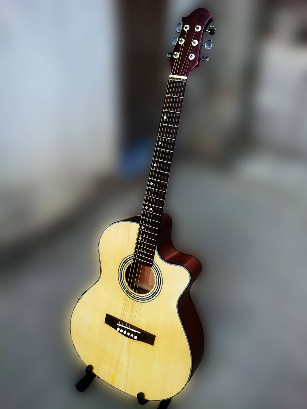 Đàn guitar acoustic GA104