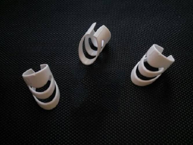 Bộ 4 móng gảy finger pick và thumb pick guitar