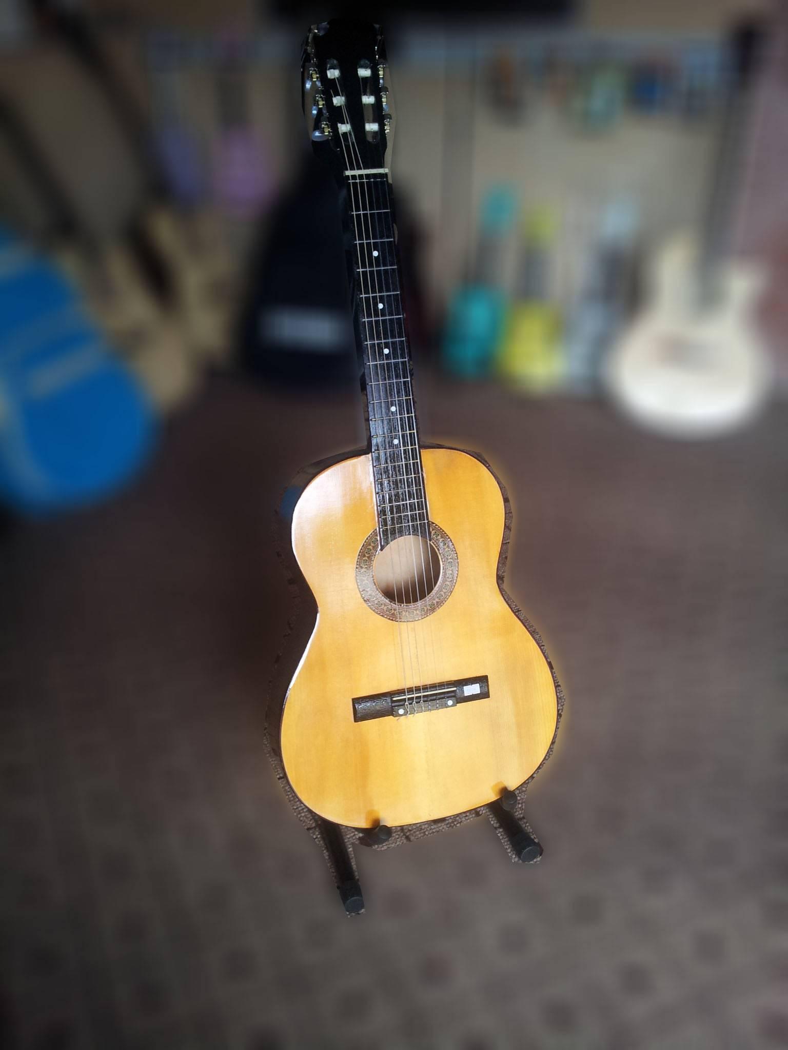 Đàn guitar classic GC102