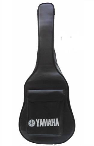 Bao đàn guitar 3 lớp giả da